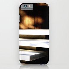 White planes 1 iPhone 6s Slim Case