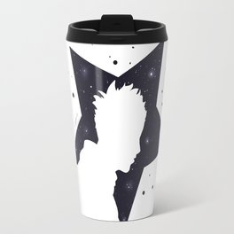 Star Man (Silhouette) Travel Mug
