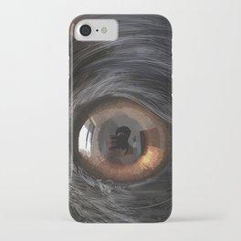Choco Toshi iPhone Case