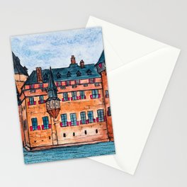 De Haar Castle Stationery Cards