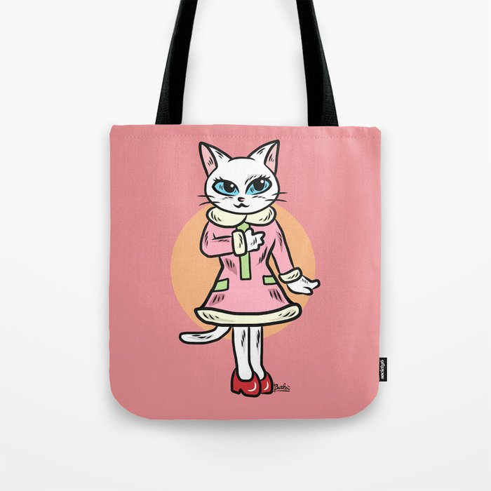 Dress up Tote Bag