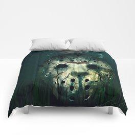 F13: Rebirth Comforters