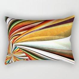 Colourleafs 3 Rectangular Pillow