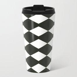 Holes pattern Travel Mug