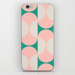 Capsule Cactus iPhone Skin
