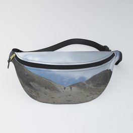 A Walk On The Mountain Fanny Pack