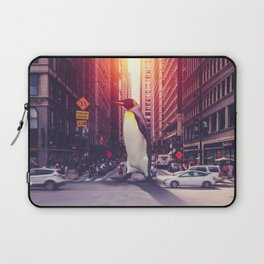 peregrinate Laptop Sleeve