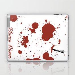 ¿Temes que esté envenenada? Laptop & iPad Skin