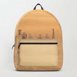 Hazy Apocalypse Backpack