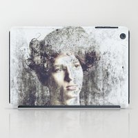 ginger iPad Cases featuring GINGER by vlphotography