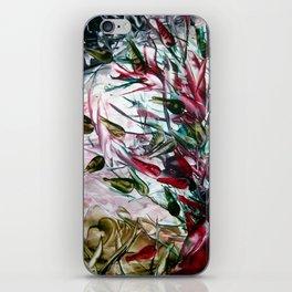 CarnivorousPlant iPhone Skin