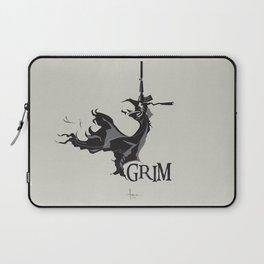 GRIM Laptop Sleeve