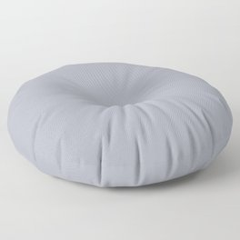 Washed-up ~ Grey Paint Floor Pillow