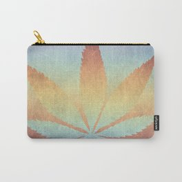 Somewhere over the rainbow, way up high Carry-All Pouch