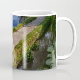 Causeway To The Chequers Coffee Mug