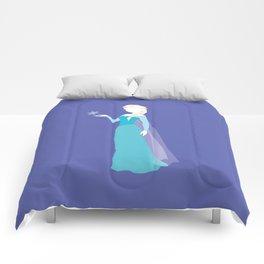 Elsa from Frozen Comforters