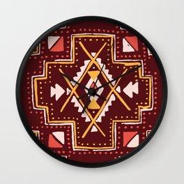 Chitembo Wall Clock
