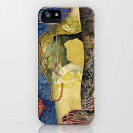 Sense iPhone Case