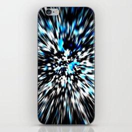 Splash 026 iPhone Skin
