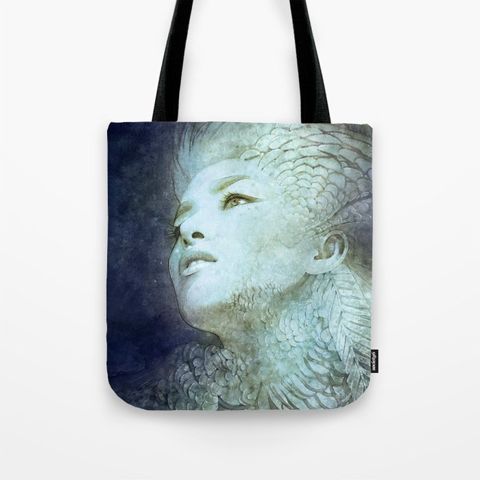 Amherst Tote Bag