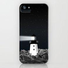 Lighthouse iPhone (5, 5s) Slim Case