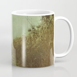 The path into the unknown Coffee Mug
