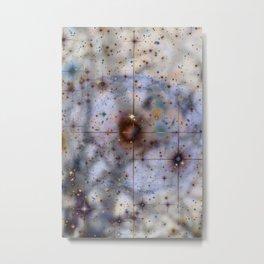 Enigma Galaxy 1 Metal Print