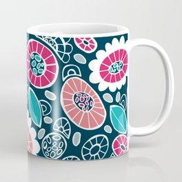 Maisy Blue Coffee Mug