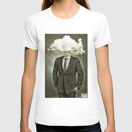 Mr. Rain Cloud | Atom Bomb Poster | It Was All Business T-shirt