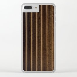 Another Whiskey Weekend Clear iPhone Case
