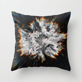You + I are Seizures 106 Throw Pillow