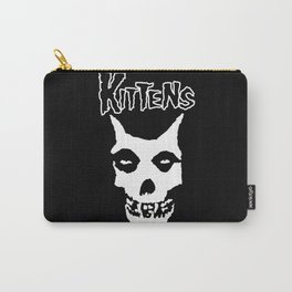 Misfit Kittens Carry-All Pouch