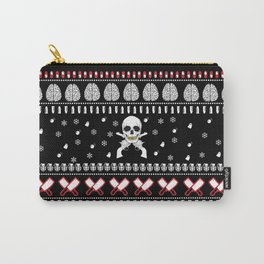 Ho Ho Horror! Carry-All Pouch