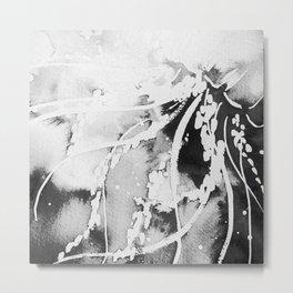 Jelly Study #3 (Version 3) Metal Print