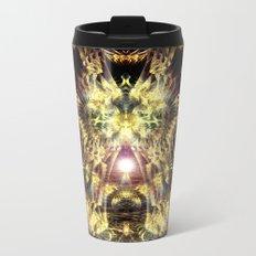 DMT Shaman Visions Metal Travel Mug