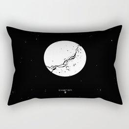 CHARON Rectangular Pillow