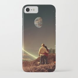 We Used To Live There, Too iPhone Case