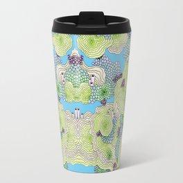 Reef #3.5 Travel Mug