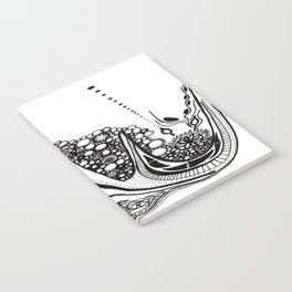 Wave Notebook