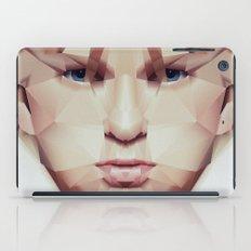 Facet_EF1 iPad Case