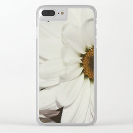 A Little Happiness Clear iPhone Case