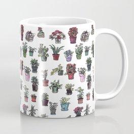 Beesly Botanicals Coffee Mug