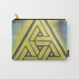 Penrosian Triad Carry-All Pouch