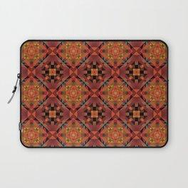 Aesthetics: ethnic pattern Laptop Sleeve