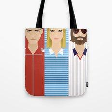 The Children Tenenbaum Tote Bag