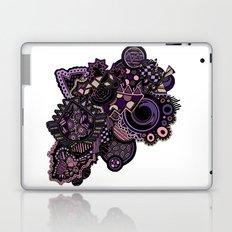 Snapped Laptop & iPad Skin