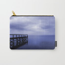Serenity on the Lake Carry-All Pouch