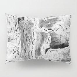 Abstract Artwork Greyscale #2 Pillow Sham