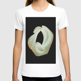 Eroticism by Shimon Drory T-shirt