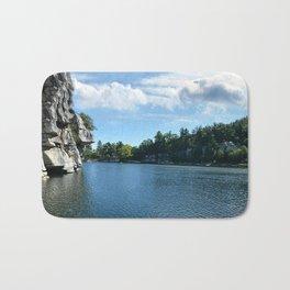 Mohonk Lake Bath Mat